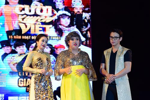 gia bao bat ngo doi liveshow, khang dinh khong muon ten dong nghiep de pr - 2