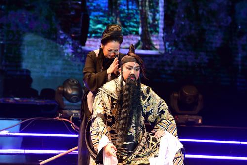 gia bao bat ngo doi liveshow, khang dinh khong muon ten dong nghiep de pr - 7