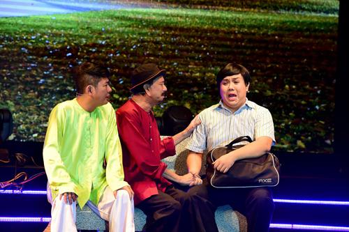 gia bao bat ngo doi liveshow, khang dinh khong muon ten dong nghiep de pr - 5