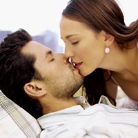 Tình yêu và tình dục trong đời sống vợ chồng