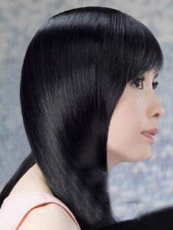 Da đầu khô có thể là do ô nhiễm?