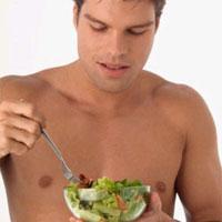 Chế độ ăn tốt cho tinh trùng