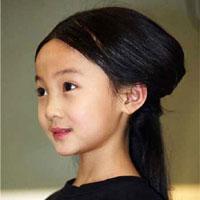 Cô bé hát nhép trong Olympic Bắc Kinh đóng Lâm Đại Ngọc