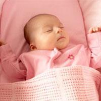 Chế độ ăn hợp lý cho bé 5-6 tháng tuổi