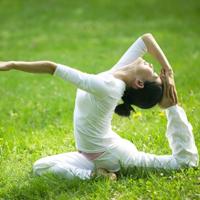 Bài tập yoga cho vòng 1 đẫy đà