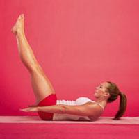 7 động tác giúp giảm cân