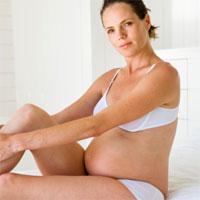 Nguyên nhân gây đau bụng ở bà bầu