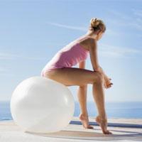 Sau sinh mổ bao lâu thì tập thể dục được?