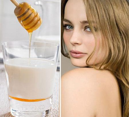 Sữa ong chúa làm đẹp da - 2