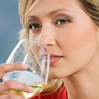 Rượu vang làm đẹp da