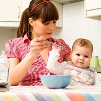 Giữ dinh dưỡng khi nấu cháo cho trẻ