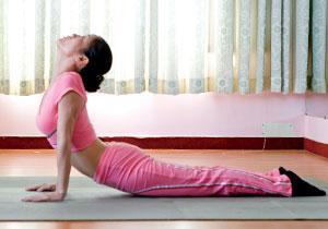 Bài tập nâng cơ ngực - 5