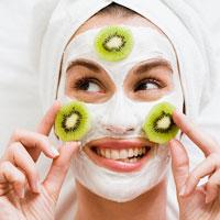Mặt nạ hoa quả cho từng loại da