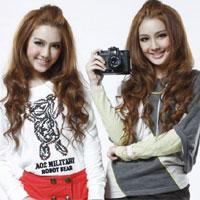 3 kiểu tóc điệu Hàn Quốc