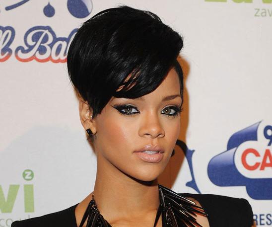 20 hình ảnh đáng ngắm nhất của Rihanna - 1
