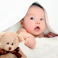 Chăm sóc trẻ sơ sinh vào mùa lạnh