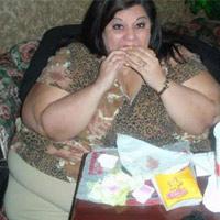Gái làng chơi... béo nhất thế giới