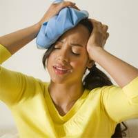 Đau đầu ở thai phụ nguy hiểm khi nào?