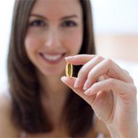 Dầu cá omega-3 có tác dụng như thế nào với bà bầu?