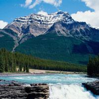 Sốc vì cảnh đẹp thiên nhiên Canada