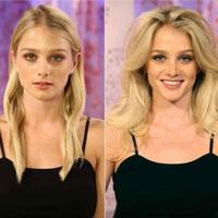 5 bước tạo mái tóc bồng bềnh