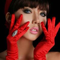 Video: Mềm xinh đôi môi hồng cam