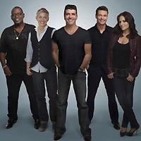 Chùm ảnh độc của đội ngũ 'cầm cân nảy mực' American Idol