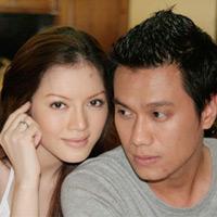 Những cặp đôi hot nhất điện ảnh Việt 2009