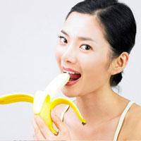 7 lý do phụ nữ nên ăn chuối