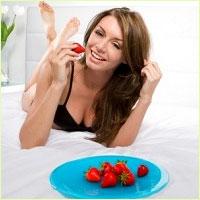 5 món ăn giảm cân trước khi ngủ