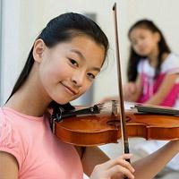 Âm nhạc với sự phát triển của trẻ