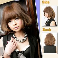 4 kiểu tóc ngắn cho mùa Hè