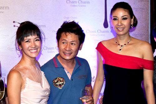 Diva Hồng Nhung đã từng kết hôn và sẵn sàng có con - 1