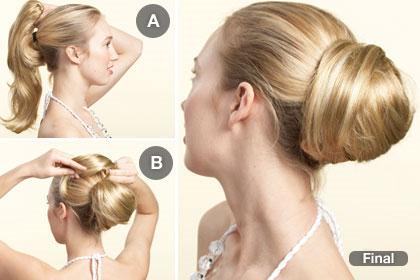 15 kiểu tóc cho cô Dâu - 1