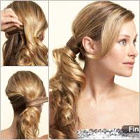 15 kiểu tóc cho cô Dâu