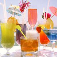 5 đồ uống giải khát tuyệt nhất cho mùa hè
