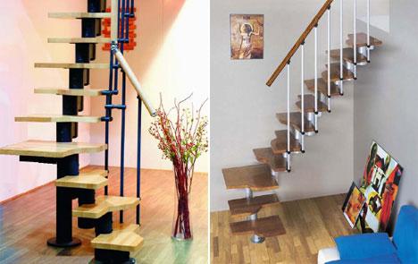 Cầu thang trong nhà và những điều kiêng kỵ - 5