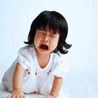 Khủng hoảng tâm lý tuổi lên 3