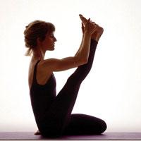 Tập Yoga bí quyết để có đôi chân khỏe đẹp