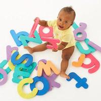 Có nên dạy con học chữ sớm?