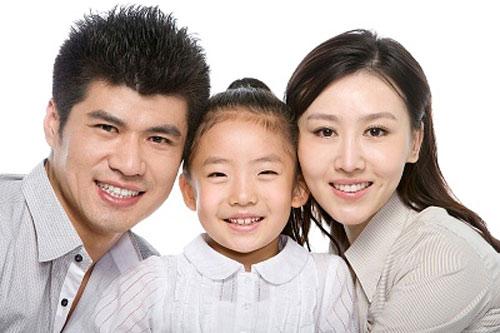 10 lời khuyên để làm cha mẹ tốt - 1