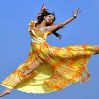 Nữ hoàng dance sport Khánh Thi mở trường dạy khiêu vũ