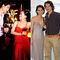 Bình Minh, Huy Khánh, Hoàng Bách - Lấy vợ mà giàu?