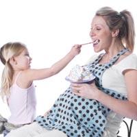 Những kiến thức cơ bản về ăn uống cho bà bầu (Phần 1)