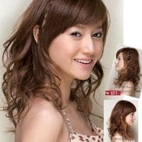 2 kiểu tóc làm đẹp đơn giản!