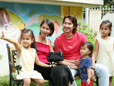 Diễn viên Huy Khánh – Tôi mất cả gia đình, mất cả con... - 1