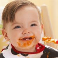 Thực phẩm nên tránh cho bé dưới 1 tuổi