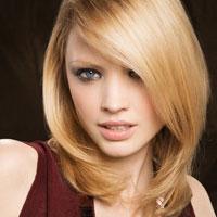 Chọn màu tóc nhuộm làm đẹp