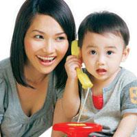 """Kim Hiền: """"Chồng cũ không hề gọi điện hay thăm hỏi mẹ con tôi."""""""