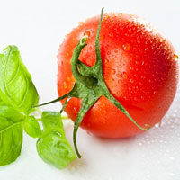 Cà chua với tác dụng làm đẹp da mặt